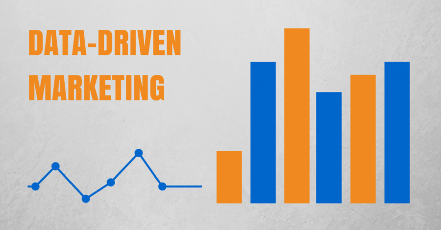 Data Driven Marketing - why data can and should drive your content marketing strategy