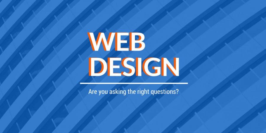 Web-design-questions