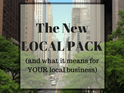 Local search engine optimization matters more with Google's Local Pack change from 7 to 3 listings. Get advice from Automated Marketing Group.
