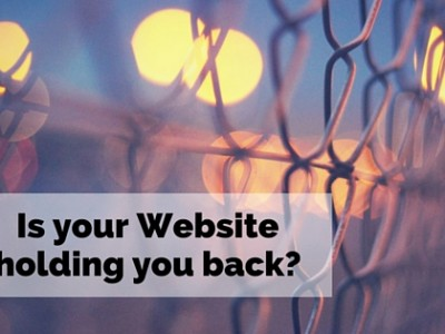 Is your Web site design holding your business back - find out from the marketing experts at Automated Marketing Group, serving small to medium sized local businesses