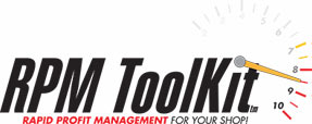RPM ToolKit