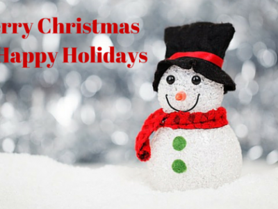 Holiday Marketing Messages Merry Christmas Happy Holidays