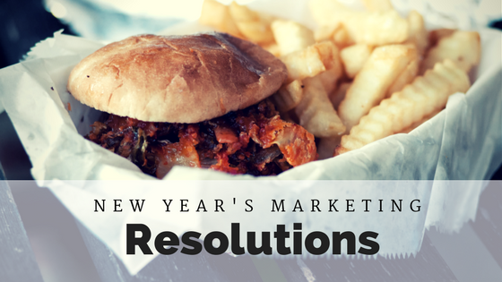 New Year's Marketing Resolutions and Tips for a more successful year - Automated Marketing Group Award Winning Agency in Littleton Denver Metro