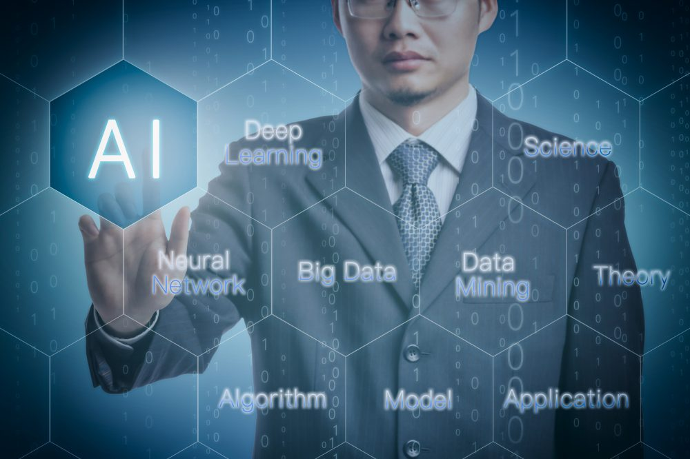 SUCCESSFUL ARTIFICIAL INTELLIGENCE MARKETING RELIES ON